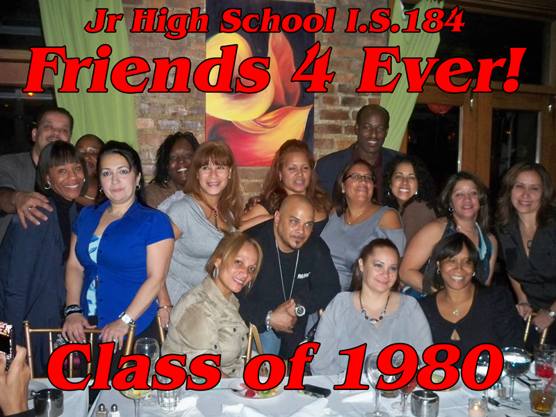 Our 30 Year Reunion - 10-09-10