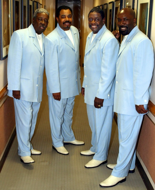 Click Here To Hear THE MANHATTANS January 16, 2004 Interview.