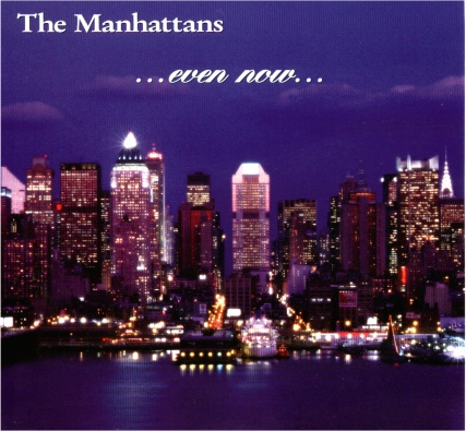 Send The Manhattans  an Email Click Here!