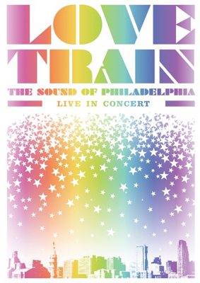 Love Train: The Sound of Philadelphia DVD