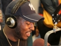 MAURICE WATTS & LEON IN STUDIO PHOTO BY RONNIE WRIGHT  (67)
