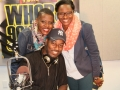 MAURICE WATTS & LEON IN STUDIO PHOTO BY RONNIE WRIGHT  (75)