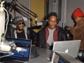 MAURICE THE VOICE WATTS & SOLO N STUDIO PHOTO BY RONNIE WRIGHT  (33)