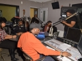 MAURICE THE VOICE WATTS & SOLO N STUDIO PHOTO BY RONNIE WRIGHT  (5)
