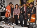 MAURICE THE VOICE WATTS & SOLO N STUDIO PHOTO BY RONNIE WRIGHT  (69)
