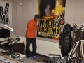 MAURICE THE VOICE WATTS & SOLO N STUDIO PHOTO BY RONNIE WRIGHT  (74)