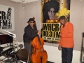 MAURICE THE VOICE WATTS & SOLO N STUDIO PHOTO BY RONNIE WRIGHT  (78)