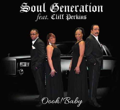 soul generation  u0026quot oooh baby u0026quot  cd