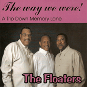 floaterscdcover