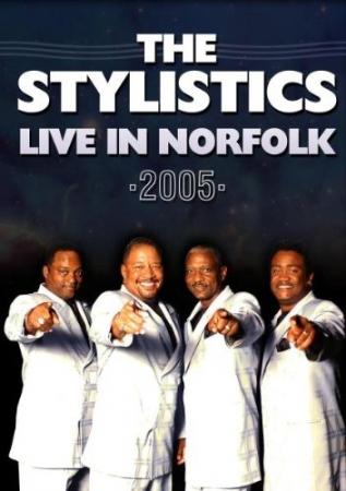 stylistics-dvd-cover