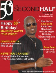 Maurice Watts 50Magazine Cover-Pat-OLD